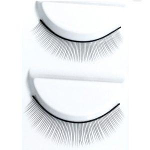 Lösfransar är speciellt utformade för att öva ögonfransförlängning .