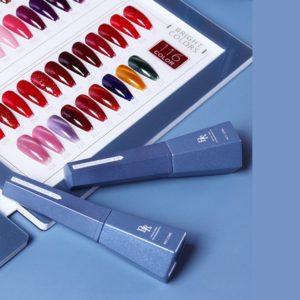 BR nail UV LED Gel polish 116colors 15ml omslag 6
