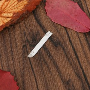 Microblading #12C flex blad som fungerar både till nytt set och att fylla i luckor.