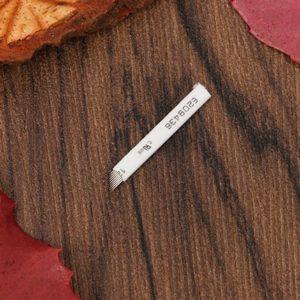 Microblading #9S Flex Blad som fungerar både till nytt set och att fylla i luckor.