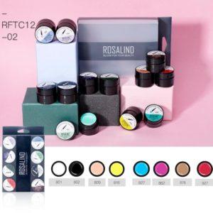 Drawing paint UV gel polish nail art color Regroup