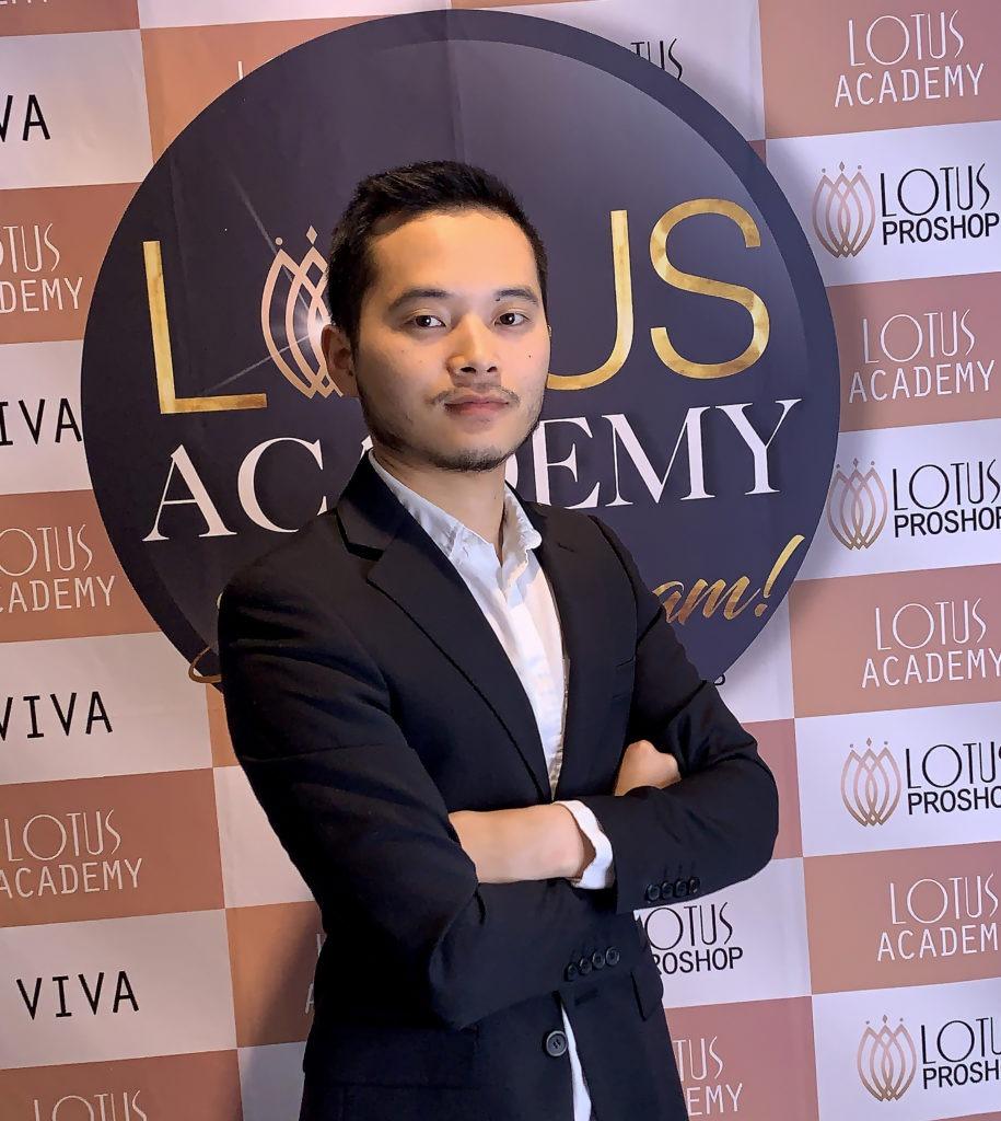 Leon VIVA pigment PMU instruktör