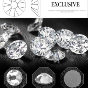 Nail Rhinestones diamonds bb