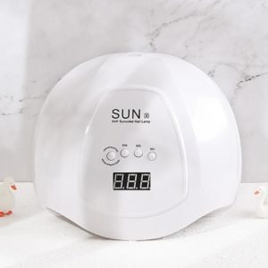 SUN 54W sunuvled Nail Lamp