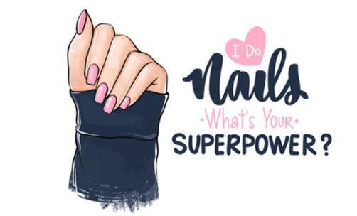 Nails naglar 2