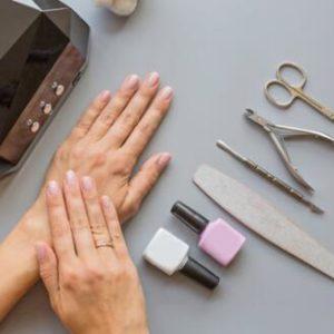 Tillbehör naglar